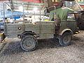 Military Renault Galion Musée de l'Epopée de l'Industrie et de l'Aéronautique, pic1.JPG