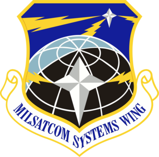 Military Satellite Communications Systems Wing