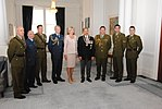 Military award recipients 23 May 2013.jpg