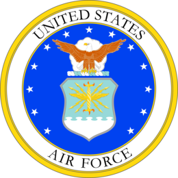 Military service mark of the United States Air Force.png