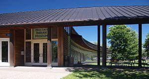Mille Lacs Indian Museum - Mille Lacs Indian Museum