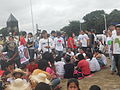 Million People March in Luneta against Pork Barrel 30.JPG