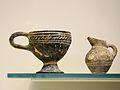 Minoan pottery, white painted patterns, Crete 2600-1900 BC, AMH, 144566.jpg