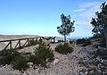 Mirador del Xap, la Vall de Gallinera.JPG
