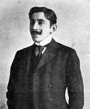 Miško Jovanović - Miško Jovanović, c.1910s