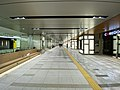 Mitsukoshimae Station Underground Access 201912.jpg