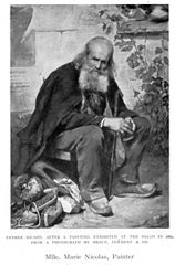 Father Ricard - 1882