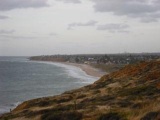 Moana, South Australia Suburb of Adelaide, South Australia