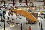 Mock-up Bleriot XI – Texas Air Museum. 23-3-2017 (41194811031).jpg