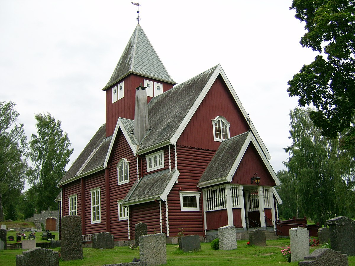 Moen Kirke Wikipedia