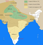 Aurangzeb Wikipedia