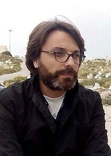 Mohamed Ben Attia Tunisian film director