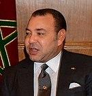 Mohammed VI. -  Bild