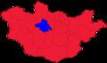 Mongolia presidencial 2001.png
