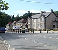 Monmouth Road houses, Usk - geograph.org.uk - 2094255.jpg