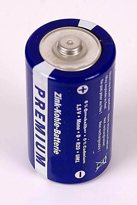 Batterie  Wikipedia