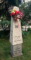 Monumento al Alférez Provisional