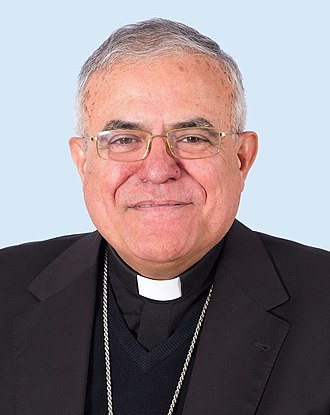 Roman Catholic Diocese of Córdoba - Bishop Demetrio Fernández González