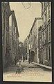 Montélimar - Rue Quatre-Alliances. Maison de M. Loubet, Président de la République (34316778101).jpg