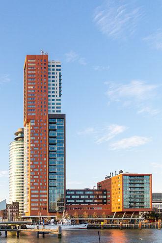 Montevideo (Rotterdam) - Image: Montevideo(Rotterdam )