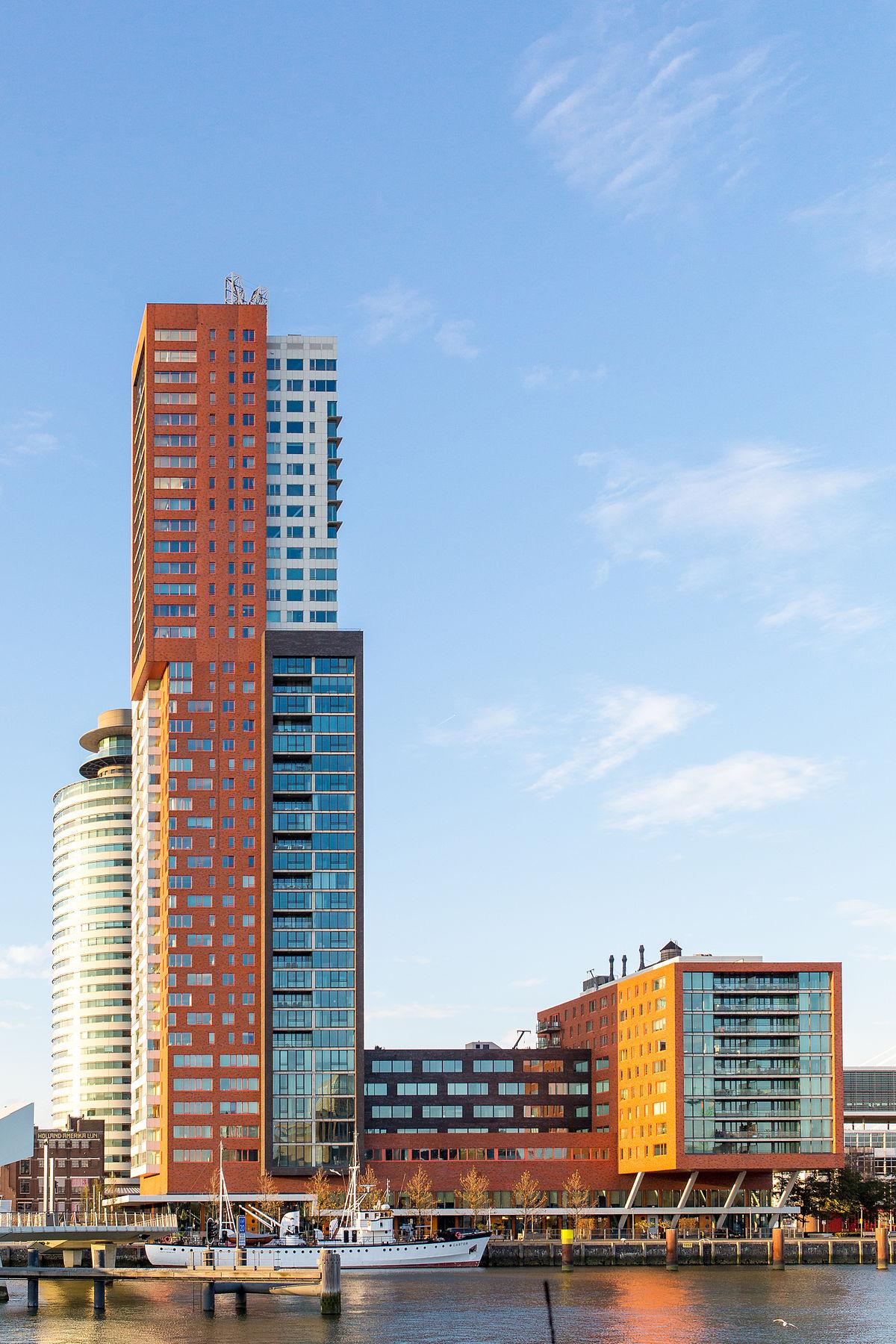Montevideo Rotterdam Wikipedia