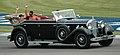 Montoya and Raikkonen in USGP Drivers' Parade.jpg