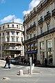 Montpellier, place des Martyrs de la Résistance (4507233493).jpg