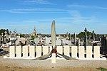 Monument aux aviateurs dans le cimetière de Thuré (Vienne) le 16 juillet 2017 - 6.jpg