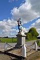 Monument aux morts de La Chapelle-Urée. 2.jpg