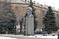 Monument to Yakov Sverdlov in Volzhsky 001.jpg