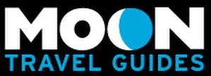 Moon Publications - Image: Moon Travel Guidebooks Logo