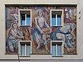 Mosaik Laxenburger Straße 12, Vienna.jpg