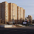 Moscow, Gvozdeva Street 7-4, March 2020.jpg