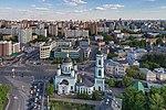 Moscow 05-2017 img28 StSergius Church in Rogozhskaya Sloboda.jpg