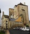 Moulins (03) Château des Ducs de Bourbon.jpg