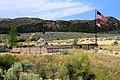 Mountain Meadows Massacre Monument 02.jpg