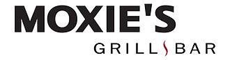 Moxie's Grill & Bar - Image: Moxie's Logo