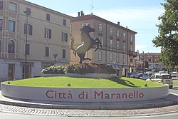 Municipality of Maranello in 2018.04.jpg