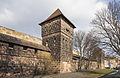 Murallas de la ciudad, Núremberg, Alemania, 2013-03-16, DD 04.JPG