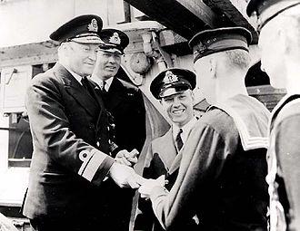 Leonard W. Murray - Image: Murry, Admiral L.W