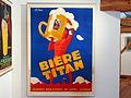 Musée Européen de la Bière - beer advertising posters -024.JPG