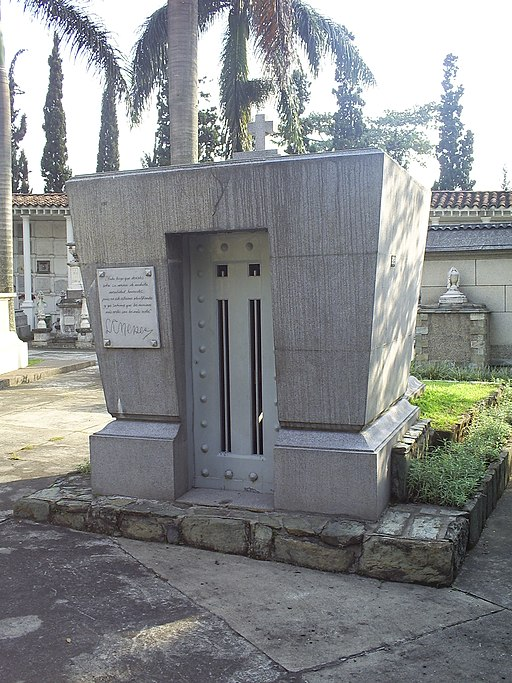 Museo Cementerio San Pedro(5)-Medellin