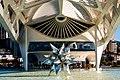 Museu do Amanhã (projeto arq. Santiago Calatrava), Rio de Janeiro, RJ, Brasil. (37842075065).jpg