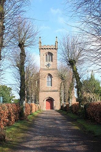 Muthill - Muthill Parish Church