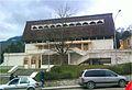 Muzeu historik i qytetit te Bajram Currit.jpg