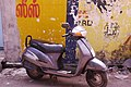 My rental scooter (6297753884).jpg