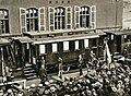 Nāser ad-Din Schah nach dem Besuch der Krupp-Werke in Essen am 16. Juni 1889.jpg