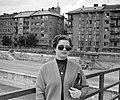Női portré, 1959. Fortepan 9930.jpg