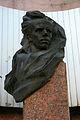 N.ostrovsky monument kharkov.JPG