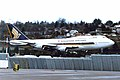 N6005C B747-412 Boeing-SQ BFI 21MAR89 (6582355409).jpg